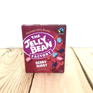 bonbony Jelly Bean Berry Burst 75g
